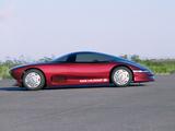 Buick Wildcat Concept 1986 images
