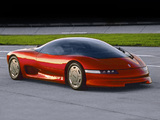 Buick Wildcat Concept 1986 photos