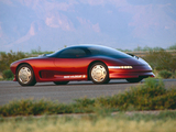 Buick Wildcat Concept 1986 wallpapers