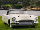 Images of Buick Wildcat Concept Car 1953