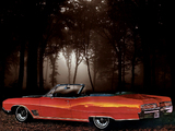 Images of Buick Wildcat Custom Convertible (46667) 1968