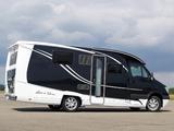 Bürstner Aero Van T700 (W906) 2008 photos