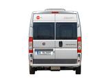 Pictures of Bürstner City Car C 600 2009–12
