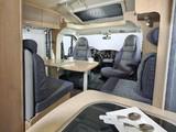 Bürstner Travel Van T570 2008 images