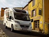 Bürstner Travel Van 2015 pictures