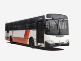 Pictures of Busscar Volvo B7R Urbanuss 2008