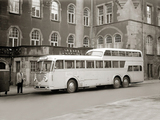 Büssing 6500 TU 1-1/2 Decker 1959– images
