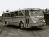 Büssing NAG 5000TU Prototyp 1949 photos