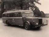 Pictures of Büssing NAG 502N 1936–