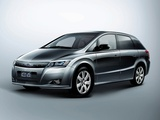 BYD e6 Concept 2008 pictures