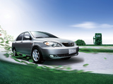 BYD F3 DM 2008 wallpapers
