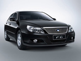 Images of BYD F6 2007