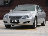 Pictures of BYD F6 2007