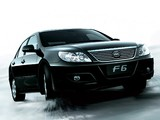 BYD F6 2007 wallpapers