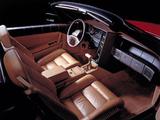 Cadillac Allanté EU-spec 1987–93 images