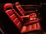 Cadillac Allanté 1987–93 pictures
