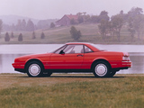 Images of Cadillac Allanté 1987–93