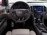 Cadillac ATS 2012 images