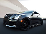 Pictures of Cadillac ATS by D3 2012