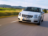 Cadillac BLS 2005–09 pictures