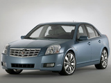 Cadillac BLS Concept 2005 wallpapers