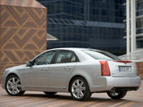 Cadillac BLS 2005–09 wallpapers