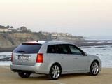Cadillac BLS Wagon 2007–09 images