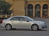 Cadillac BLS ZA-spec 2007–09 images