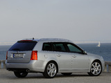 Cadillac BLS Wagon 2007–09 pictures