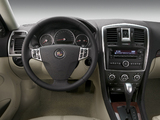 Images of Cadillac BLS Concept 2005