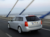 Pictures of Cadillac BLS Wagon 2007–09