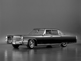Images of Cadillac Fleetwood Sixty Special Brougham 1965