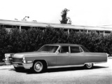 Images of Cadillac Fleetwood Sixty Special Brougham 1967