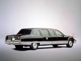 Photos of Cadillac Fleetwood Brougham Presidential 1993