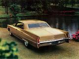 Cadillac Calais Hardtop Sedan 1970 wallpapers