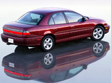 Cadillac Catera 1997–2000 pictures