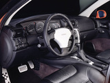 Images of Steinmetz Cadillac Catera Concept 1999