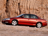 Photos of Cadillac Catera 1997–2000