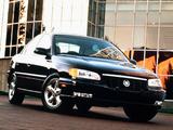 Photos of Cadillac Catera 1997–2000