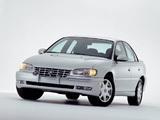Photos of Cadillac Catera Sport 1999–2000