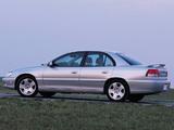 Photos of Cadillac Catera Sport 2000–01