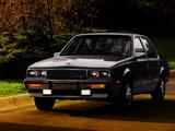 Cadillac Cimarron 1984 images