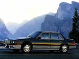 Cadillac Cimarron 1986 images