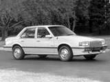 Cadillac Cimarron 1988 pictures