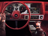 Images of Cadillac Cimarron 1984