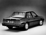 Images of Cadillac Cimarron 1986