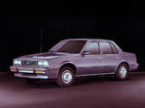 Photos of Cadillac Cimarron 1984
