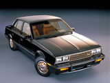 Pictures of Cadillac Cimarron 1983