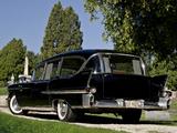 Cadillac Superior Beau Monde Combination (8680S) 1958 photos