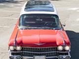 Superior-Cadillac Broadmoor Skyview (59-68 6890) 1959 pictures